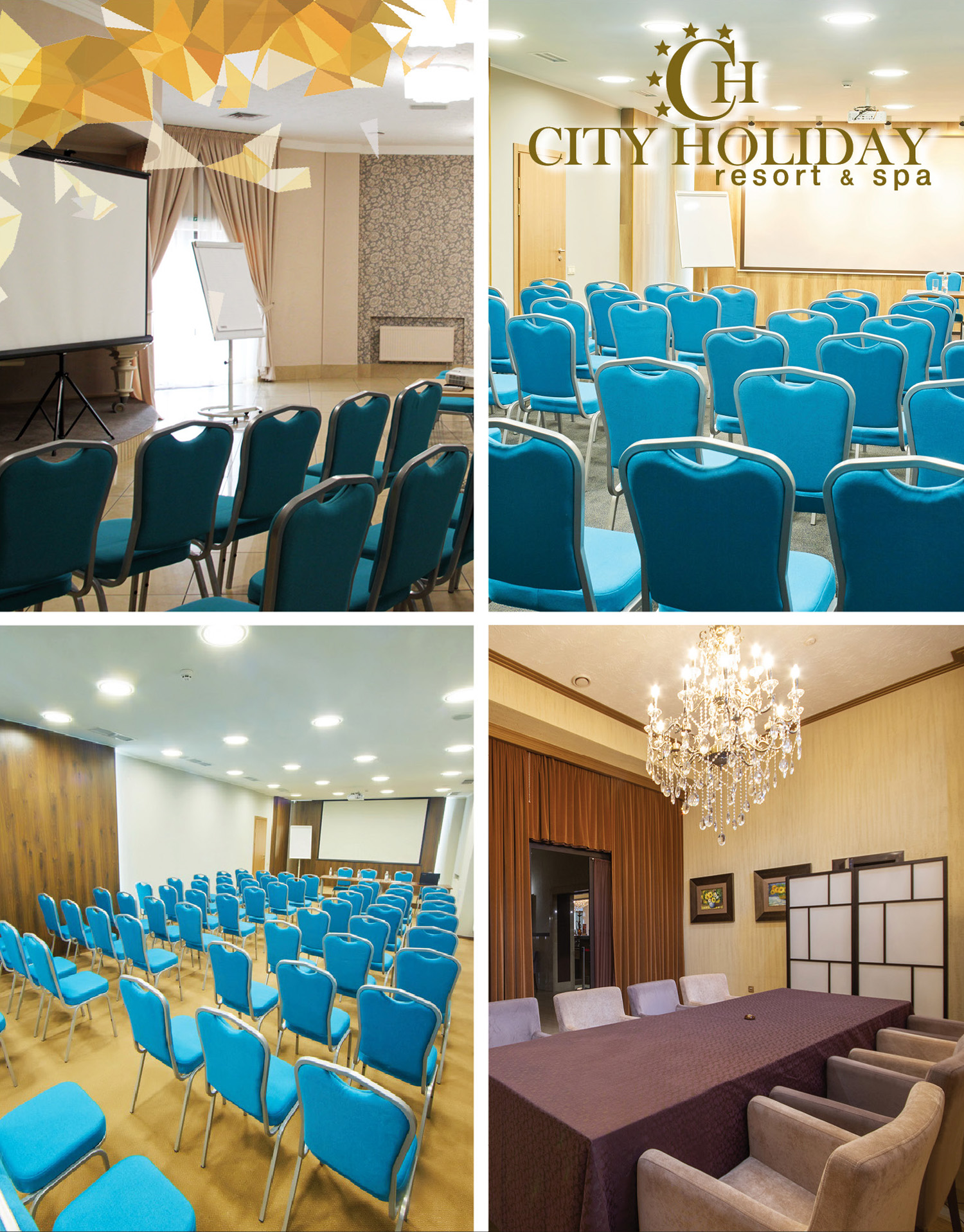 Rent of conference hall in Kyiv