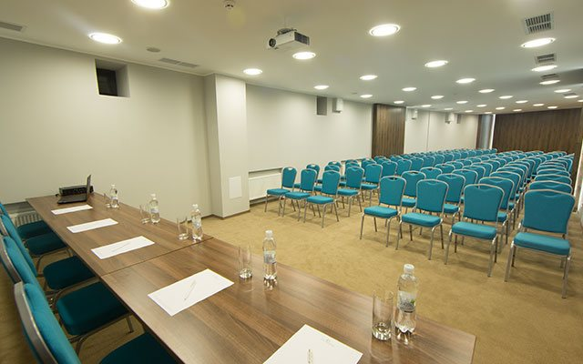 Conference Hall Platinum